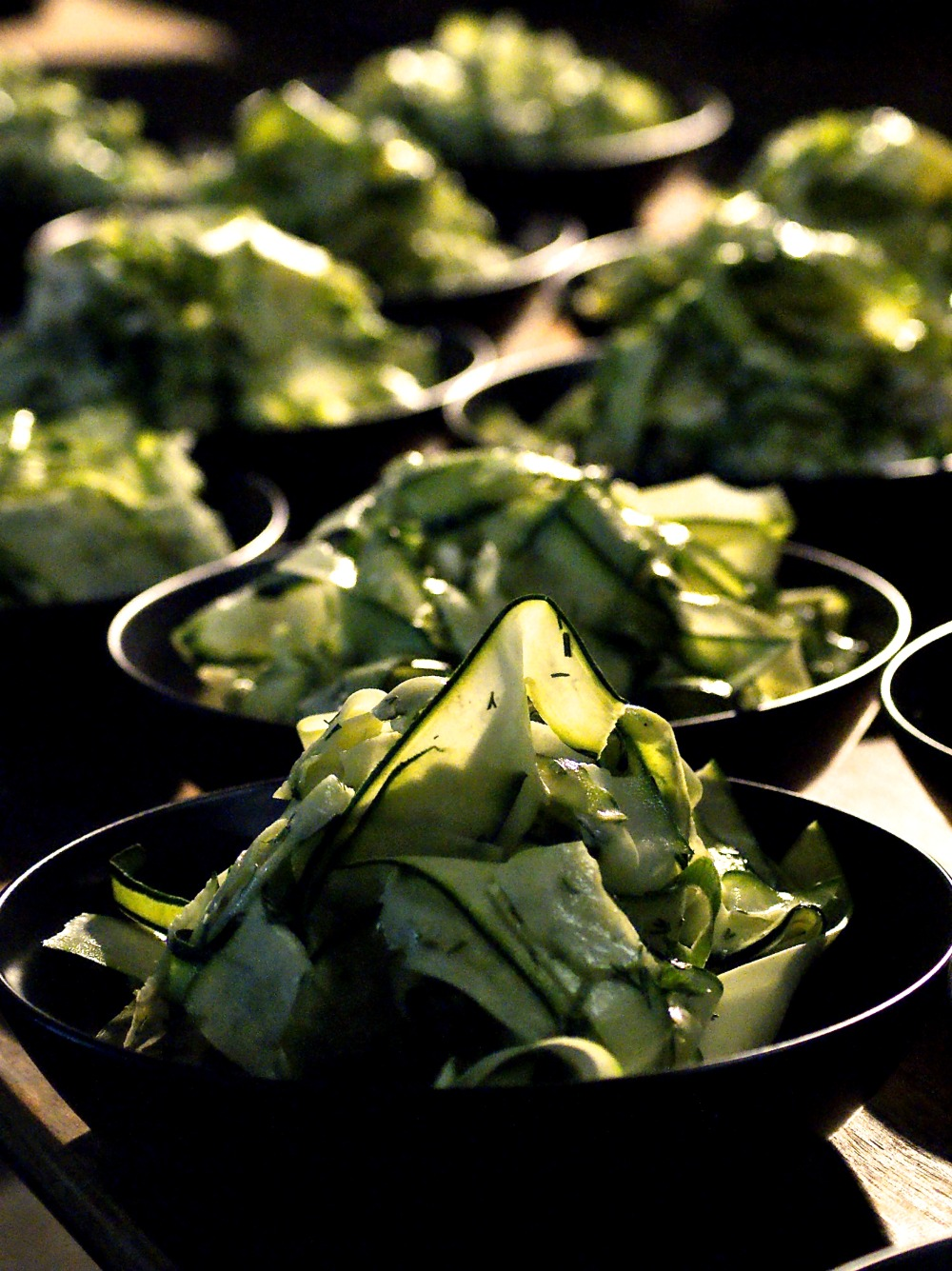 Salad Buffet Catering Melbourne
