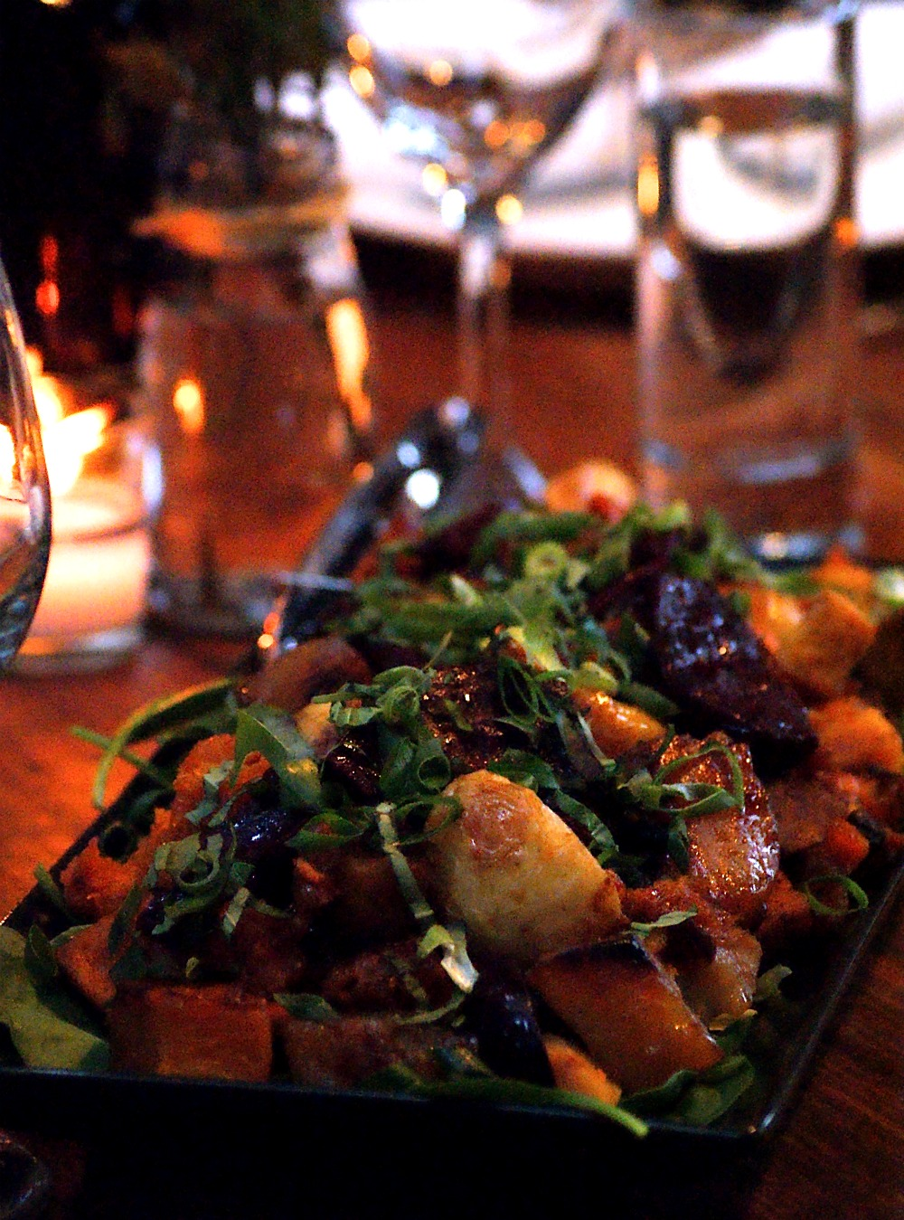 Roast Vegetable Buffet Catering Melbourne
