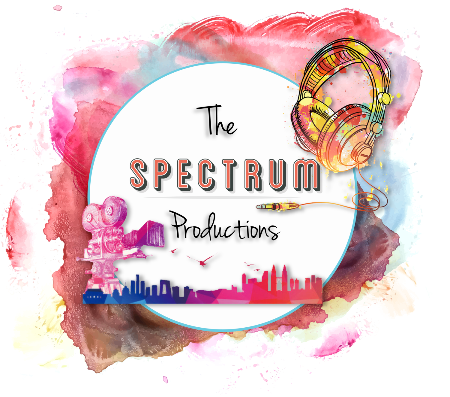 The Spectrum Productions