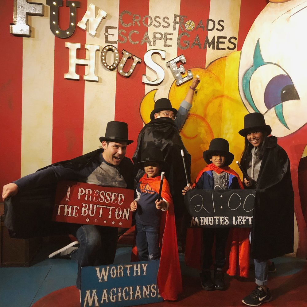 43 - The Fun House.JPG