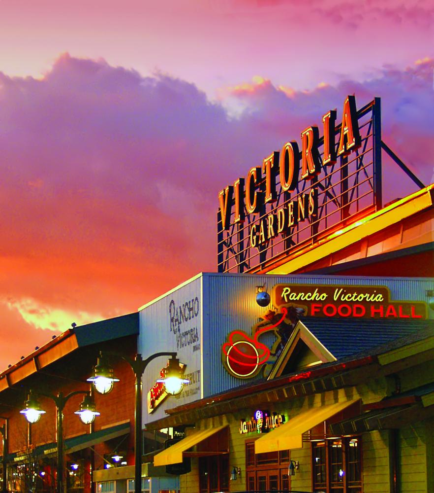 Inland Empire, California