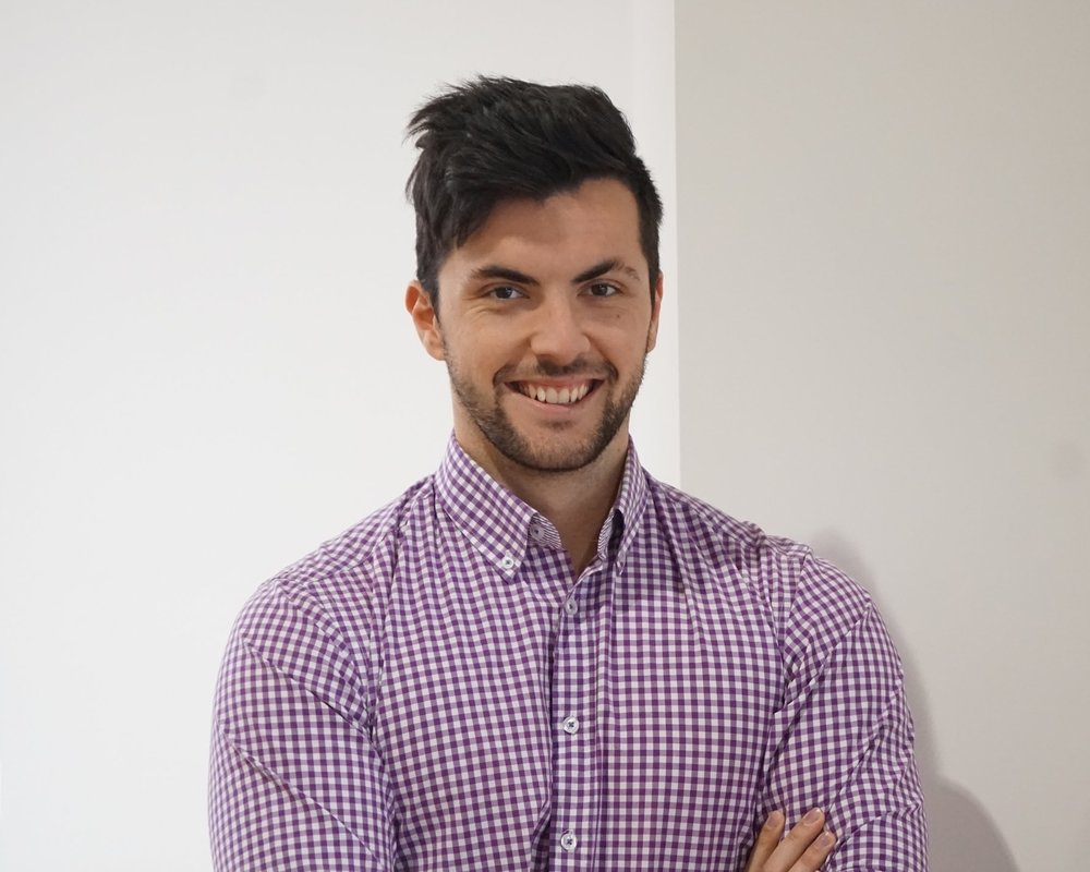 Matt Dorazio - Digital Marketing Specialist