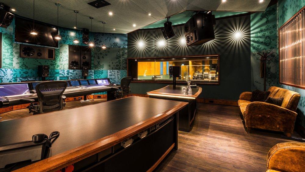 Wisseloord Studio's