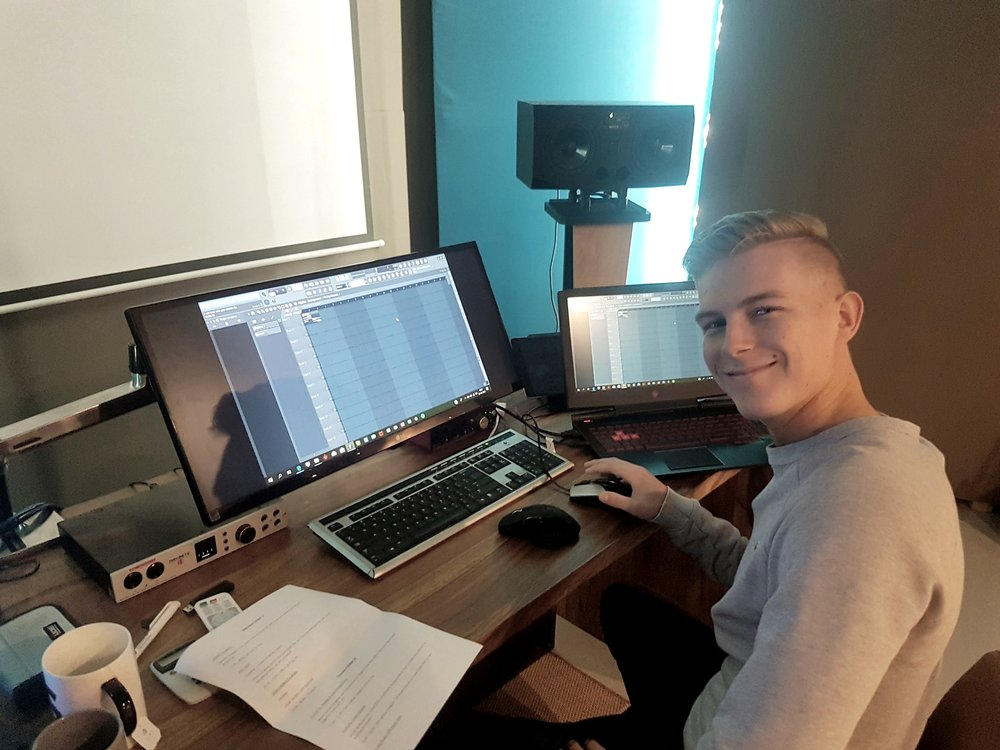 producer opleiding