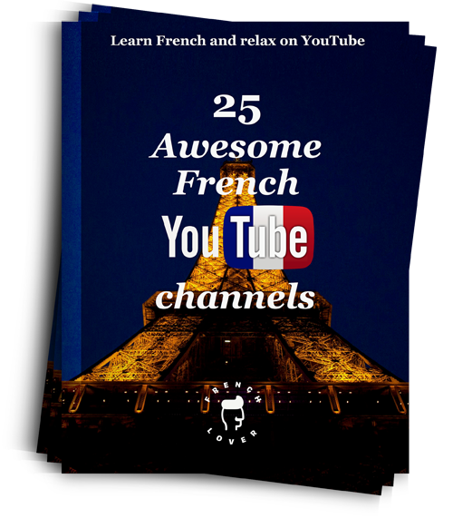 46 Awesome Youtube Channels To Learn French French Fluency
