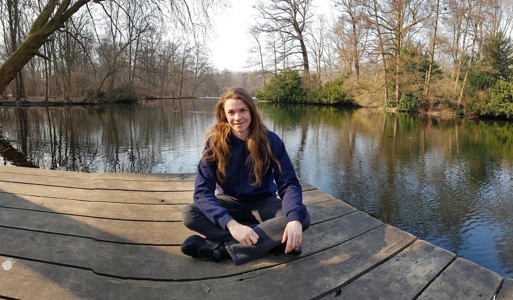 Angel at the lake.jpg