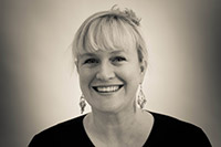 Christie McKay Hofland - Studio Director