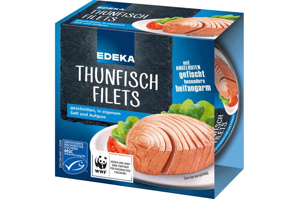 Edeka Eigenmarke Produkte Zurheide Feine Kost