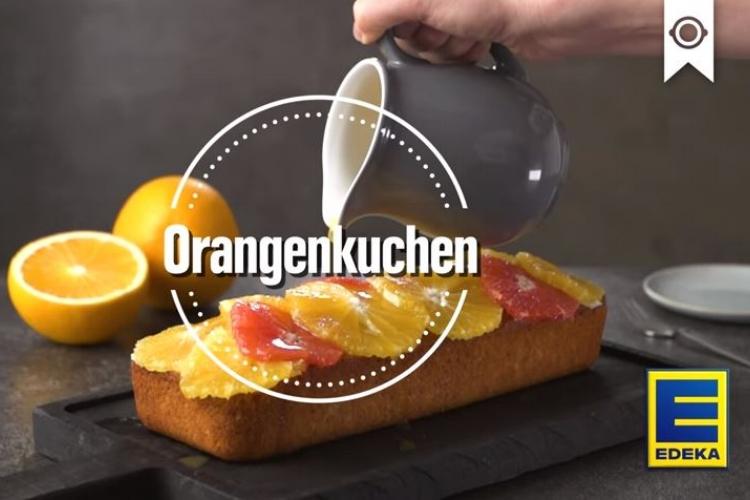 Edeka Frischeknaller Orangen Zurheide Feine Kost