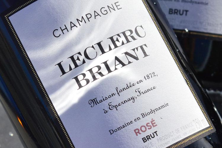 2018 - Champagner der Monats MärzIm Gourmet Bistro Düsseldorf