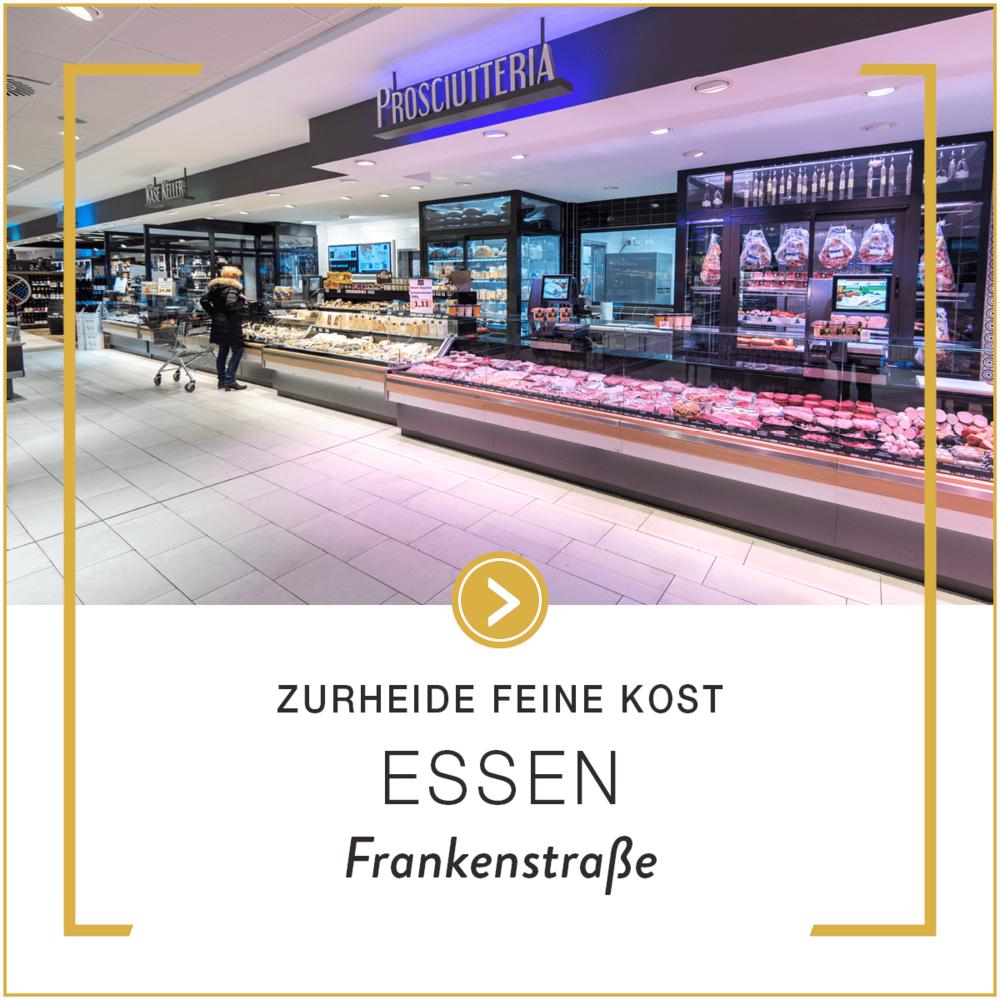 Zurheide Center Essen