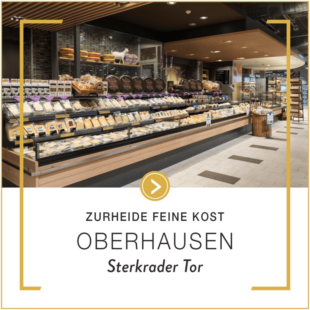 Zurheide Center Oberhausen Bahnhofstraße