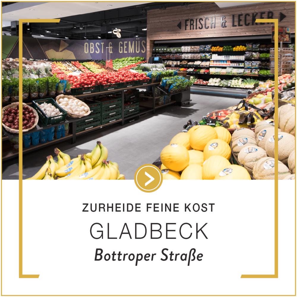 Zurheide Center Gladbeck