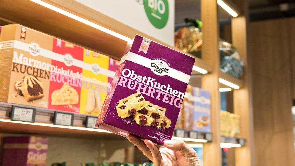 Bauck Hof Kuchen Zurheide Feine Kost