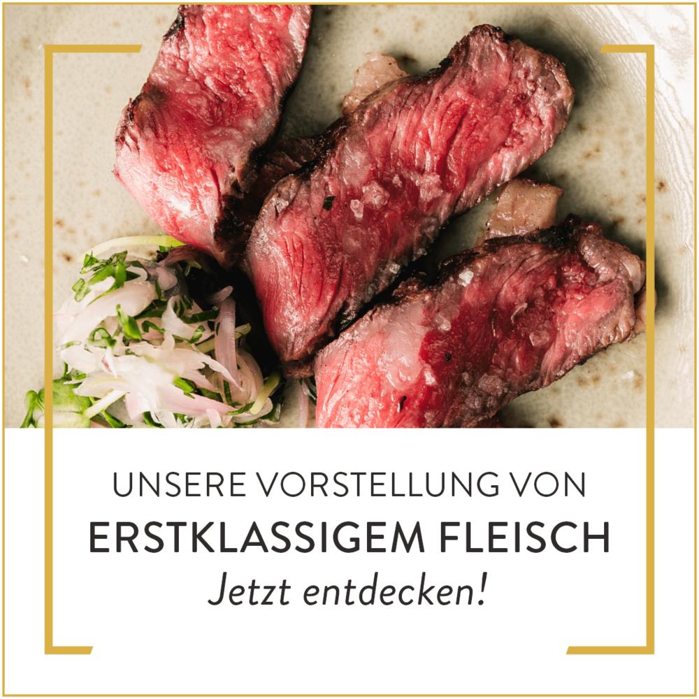 Natürlich Fleisch - Ausgabe 2/2018