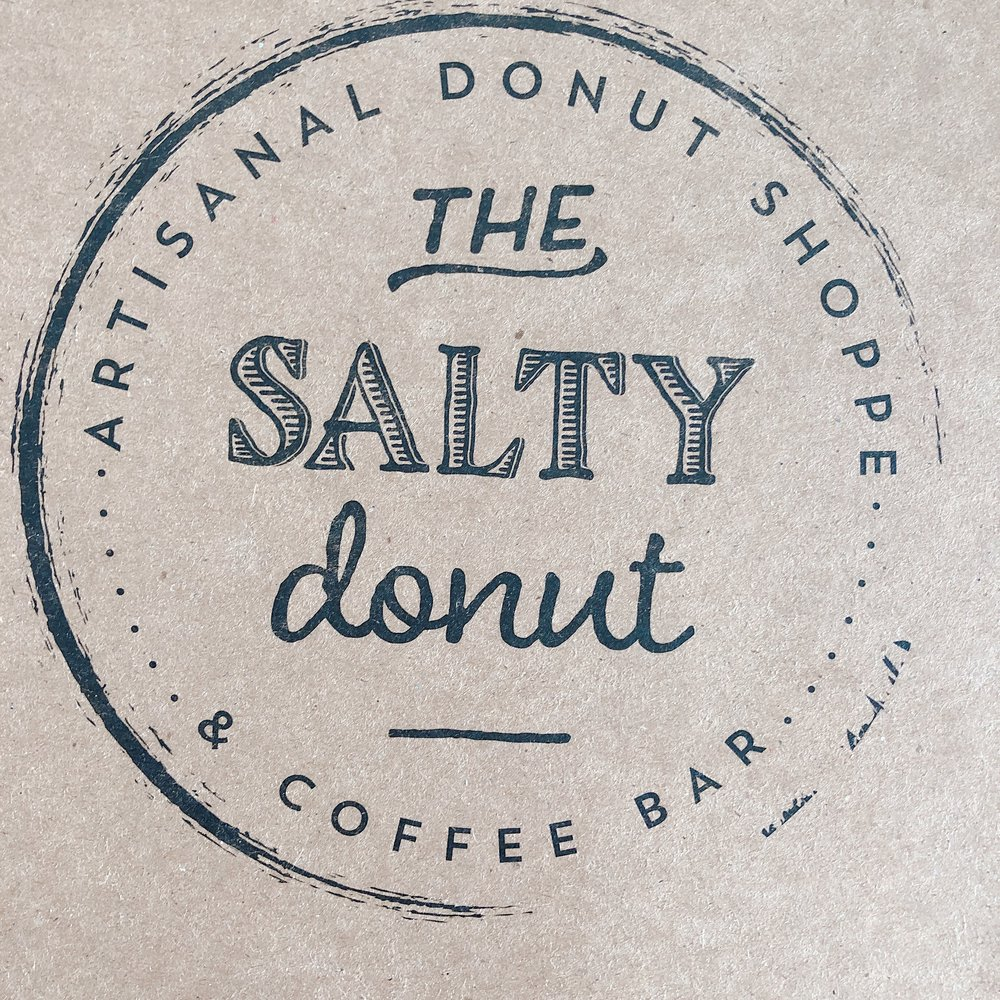 The Salty Donut Miami