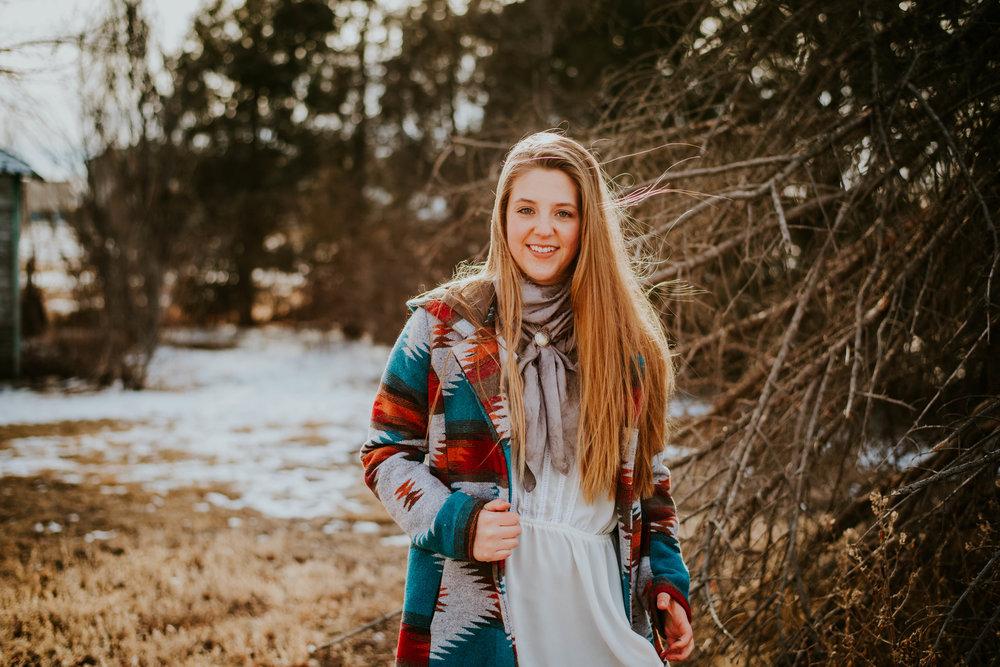 Miss. Miller's Photography | Colorado Western Lifestyle | Colorado Photographer