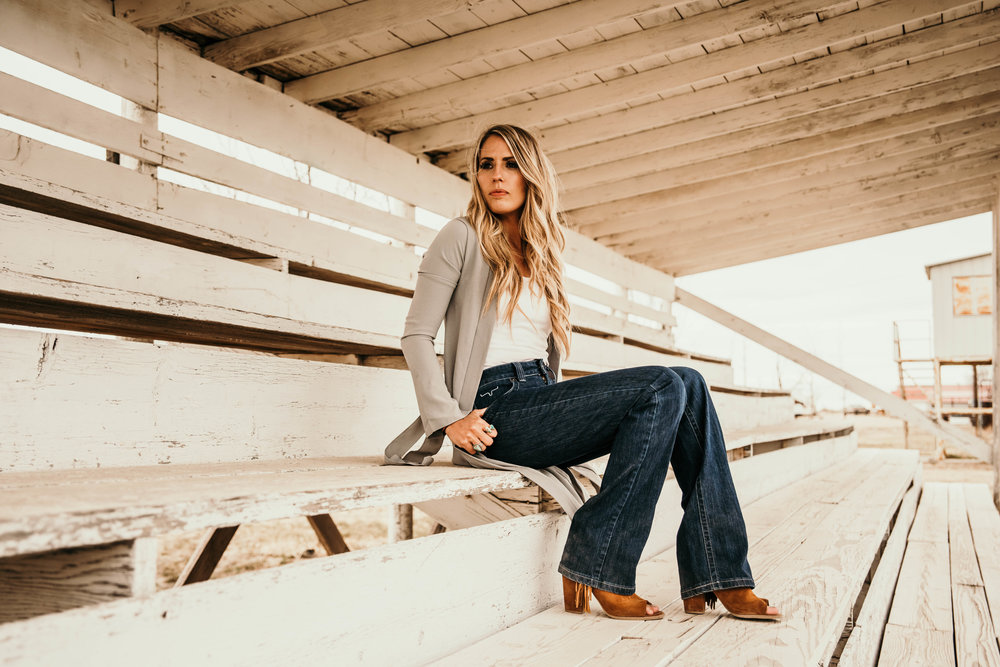 Miss. Miller's Photography | Western Couture | Kimes Ranch Jeans | Whitney Benton | Rodeo Fashion | Denim Photo shoot | Rodeo photo shoot | Western Fashion