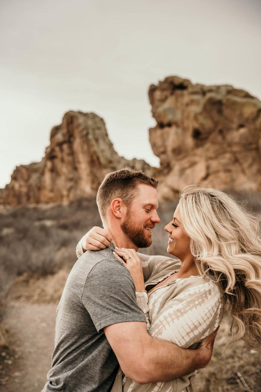 Colorado Wedding Photographer | Colorado Destination Wedding | Miss. Miller's Photography
