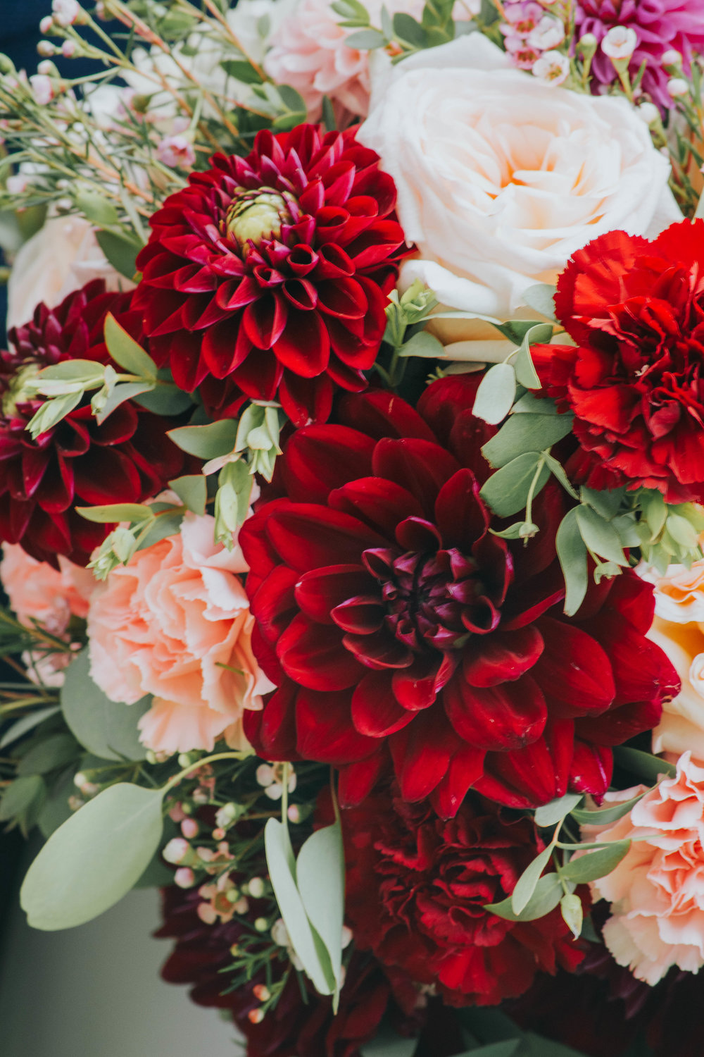 Colorado Wedding Photographer | Miss. Miller's Photography | Wedding Flowers