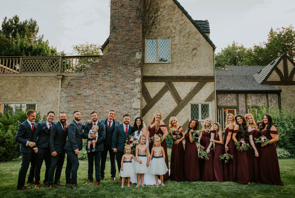 Colorado Wedding Photographer | Miss. Miller's Photography
