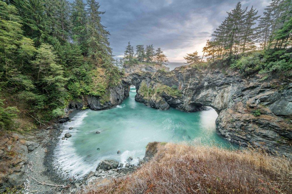 Samuel H. Boardman State Scenic Area, Oregon Coast