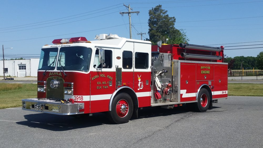 Rescue/Engine 39-18