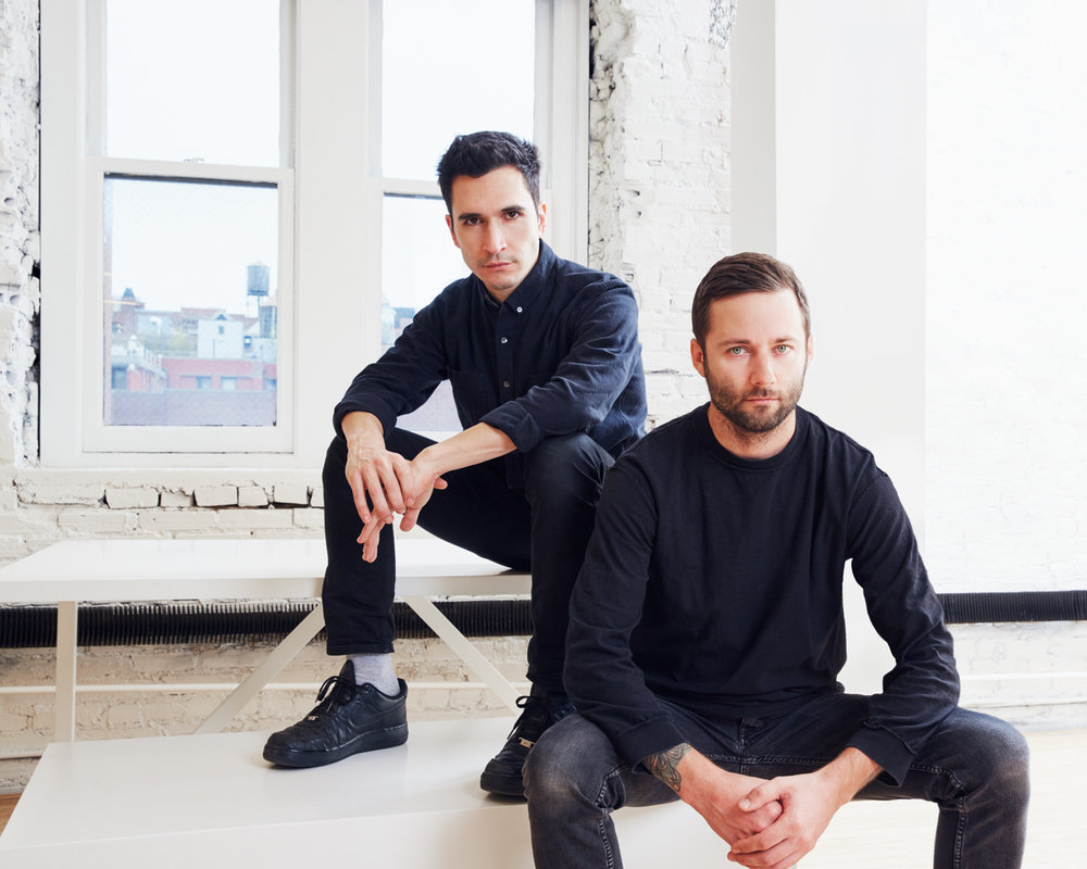 Proenza Schouler//Business of Fashion
