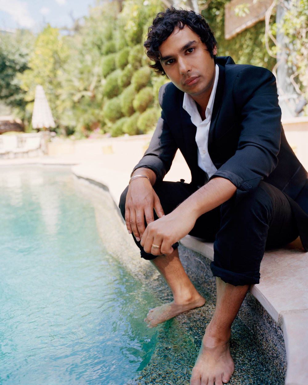 KUNAL NAYYAR//VOGUE INDIA