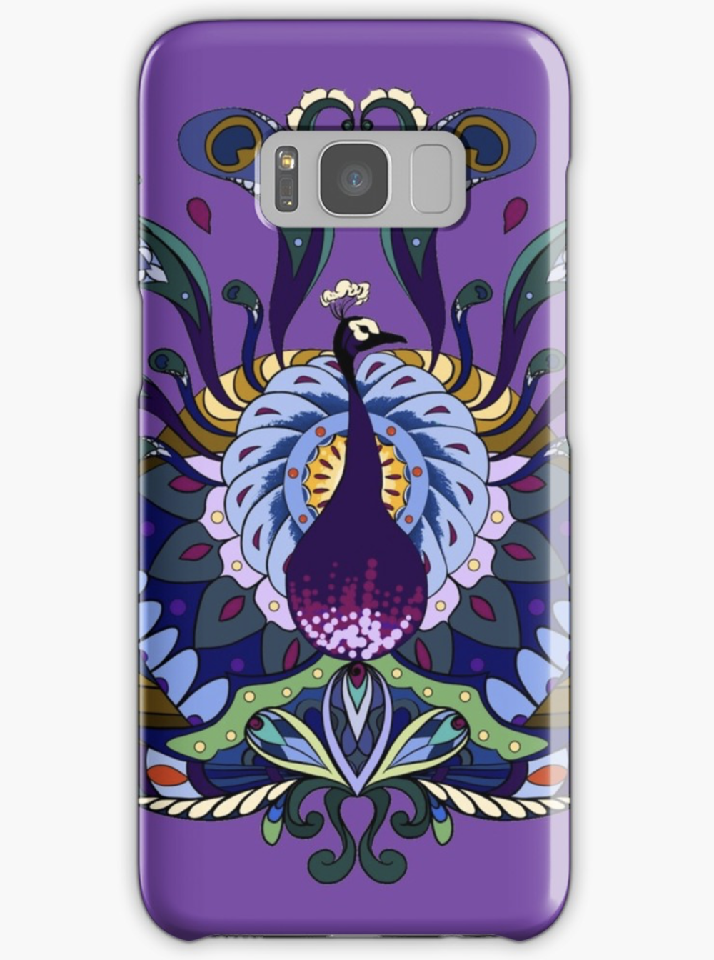 Samsung Galaxy Cases & Skins
