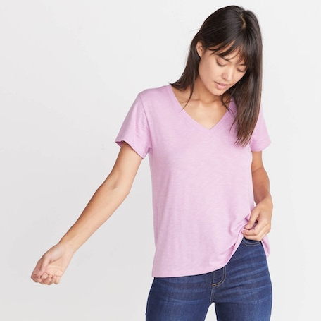 Marine Layer Comfy T's $39