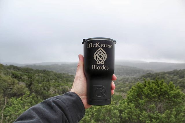 Not everyone, even our natural siblings will see and embrace who we really are in the same way a real Brother will. Give others the freedom not to love you as you are. . . #tumbler #celticarrow #celticwarrior #celts #texashillcountry #landscape #coffeemug #honor #freedom #veteran #veteranmade #knives #bladesmith #edc #fightingknife #madeintx #tx