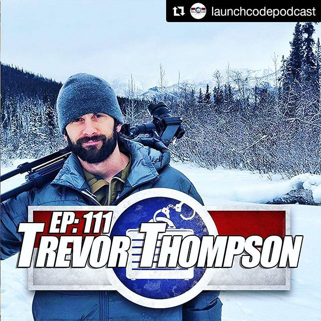 Check your Ego at the door and give this Episode a listen. It's also available on Google Play.  #Repost @launchcodepodcast ・・・ @thompson_parasports joins @evanhafer on this week's episode to discuss the hardships they put their bodies through while in the military and the methods they have began using to help repair and maintain their bodies now. Full episode available on iTunes and Spotify. . . . . #operatoraf #knifemaking #americanmade #oldschool #honor #freedom #veteran #veteranmade #tx #usarmy #usmc #hunter #usnavy #usaf
