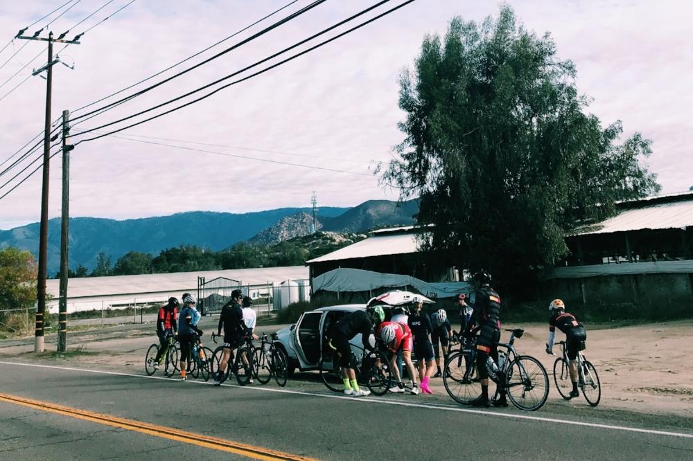 eliel factory team ride.JPG