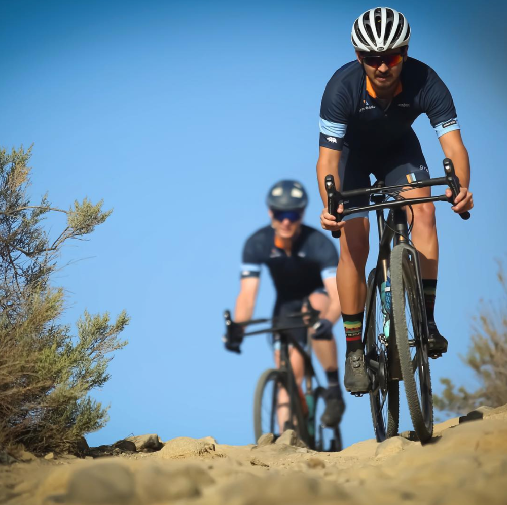 events - For those that live in Southern California you're in luck, we organize killer gravel rides right here in our backyard. Join us.
