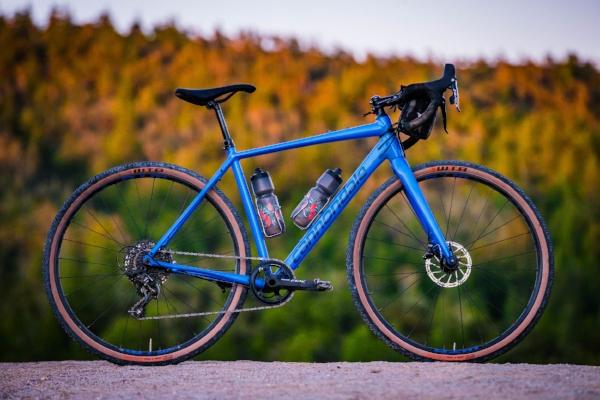 cannondale topstone -