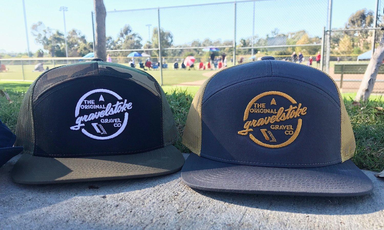 8366b49973e New Trucker Hats Now in Stock — Gravelstoke