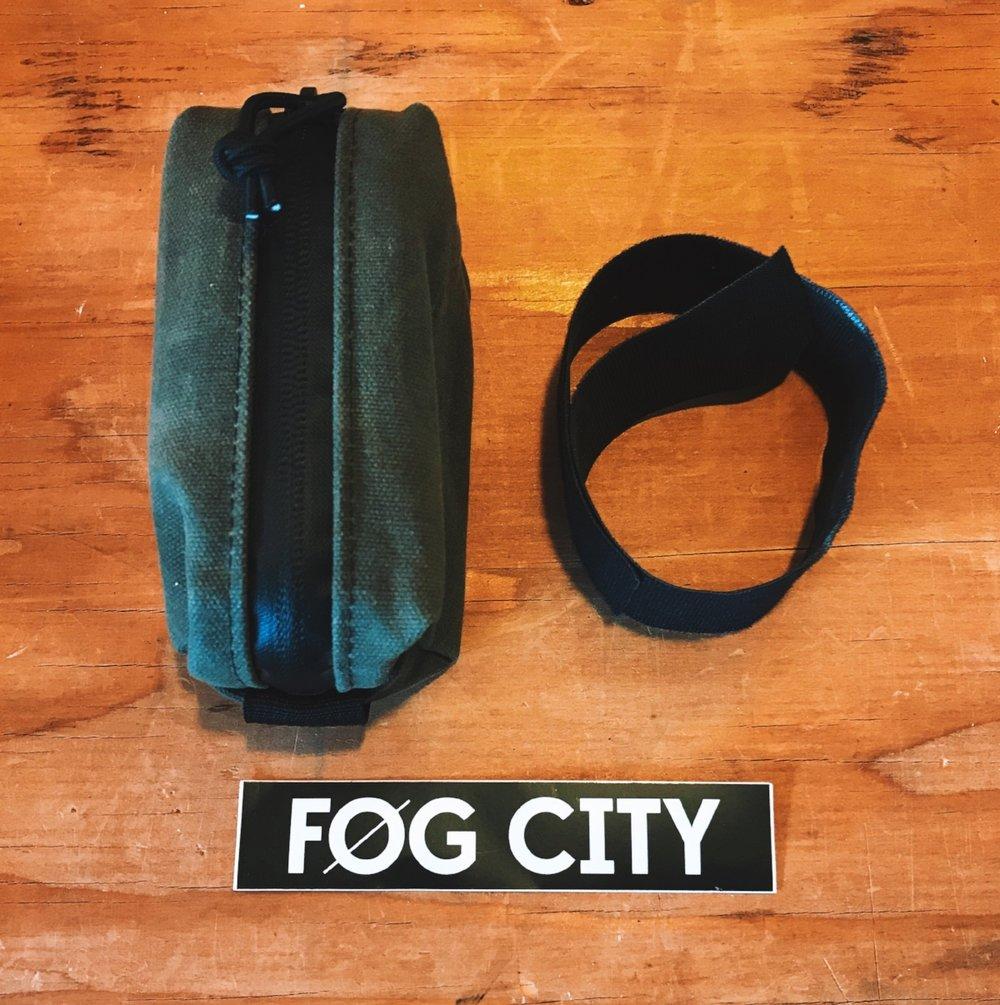 Fog City Gravel Bag