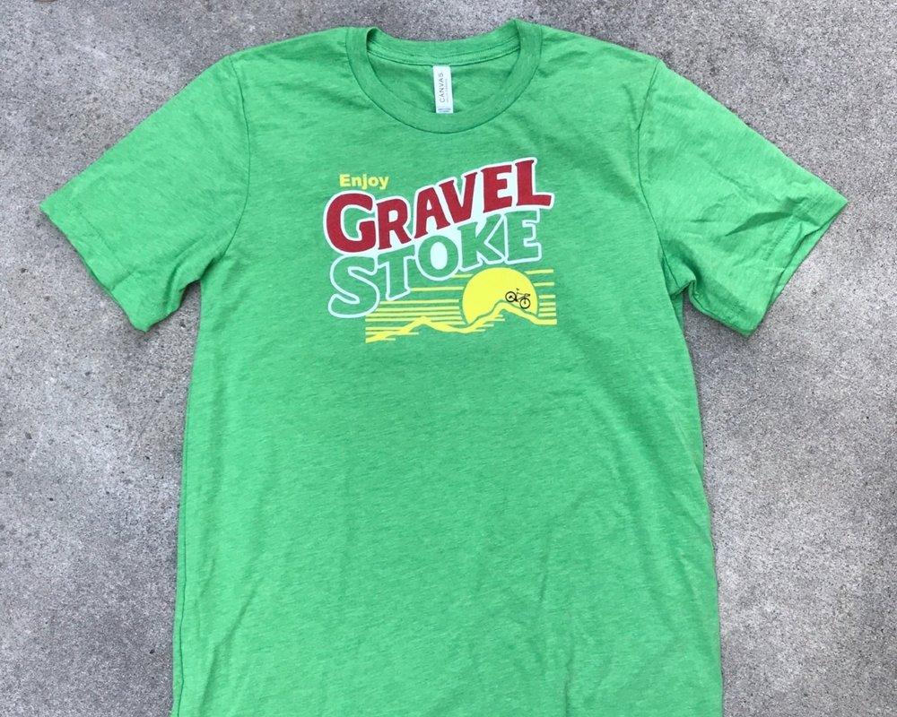 Cole Trickle T-shirt