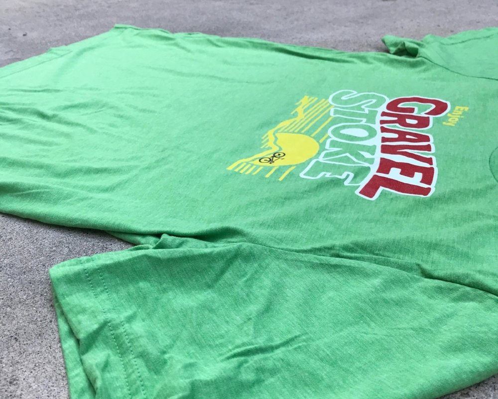 Mello Yello Retro T-Shirt