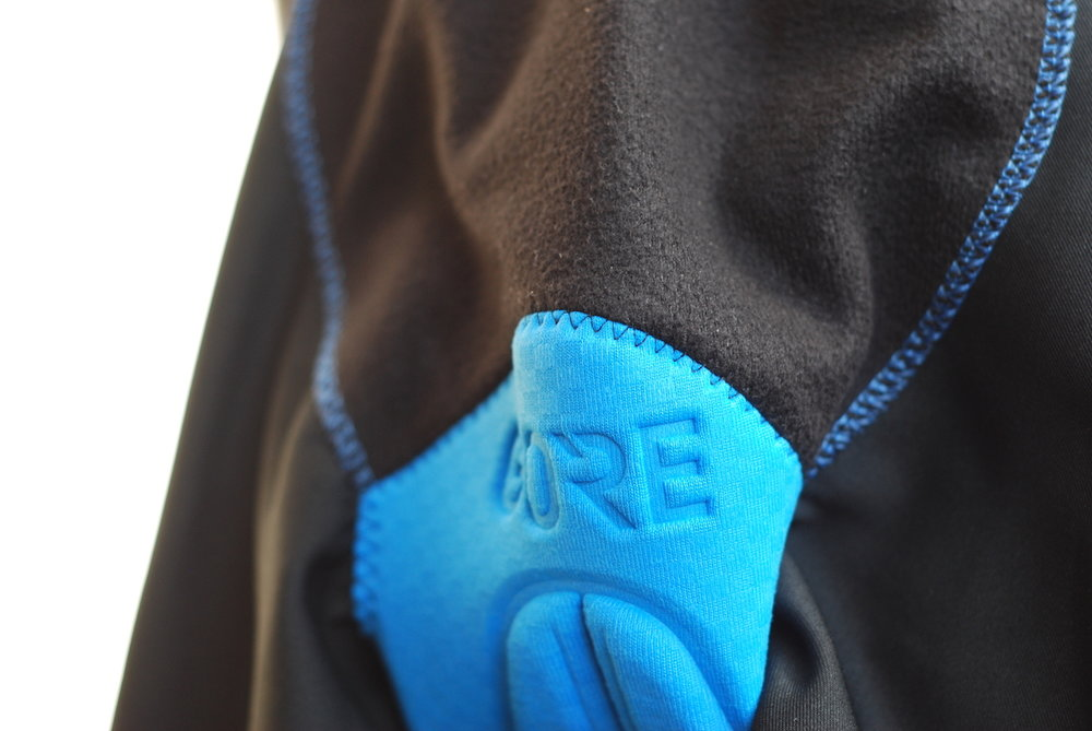 Gore windstopper bib shorts review gravel cycling apparel