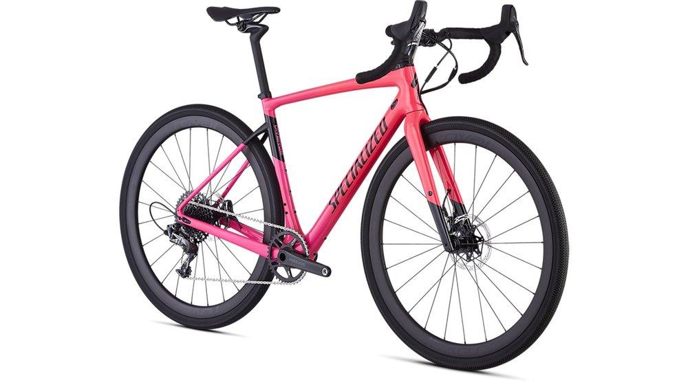 diverge pro gravel bike front.jpeg