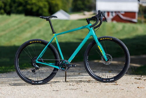 Top 5 Gravel Race Bikes of 2019 — Gravelstoke