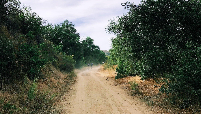 San Diego Gravel Routes
