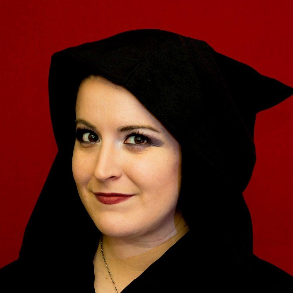Amanda DiGoia  Host