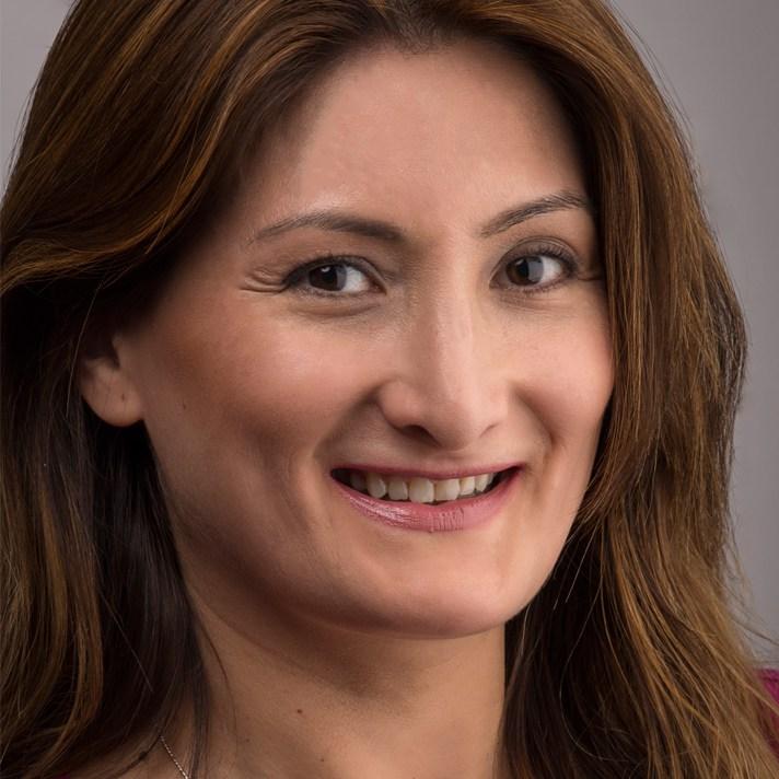 Giovana Aguilar    Producer