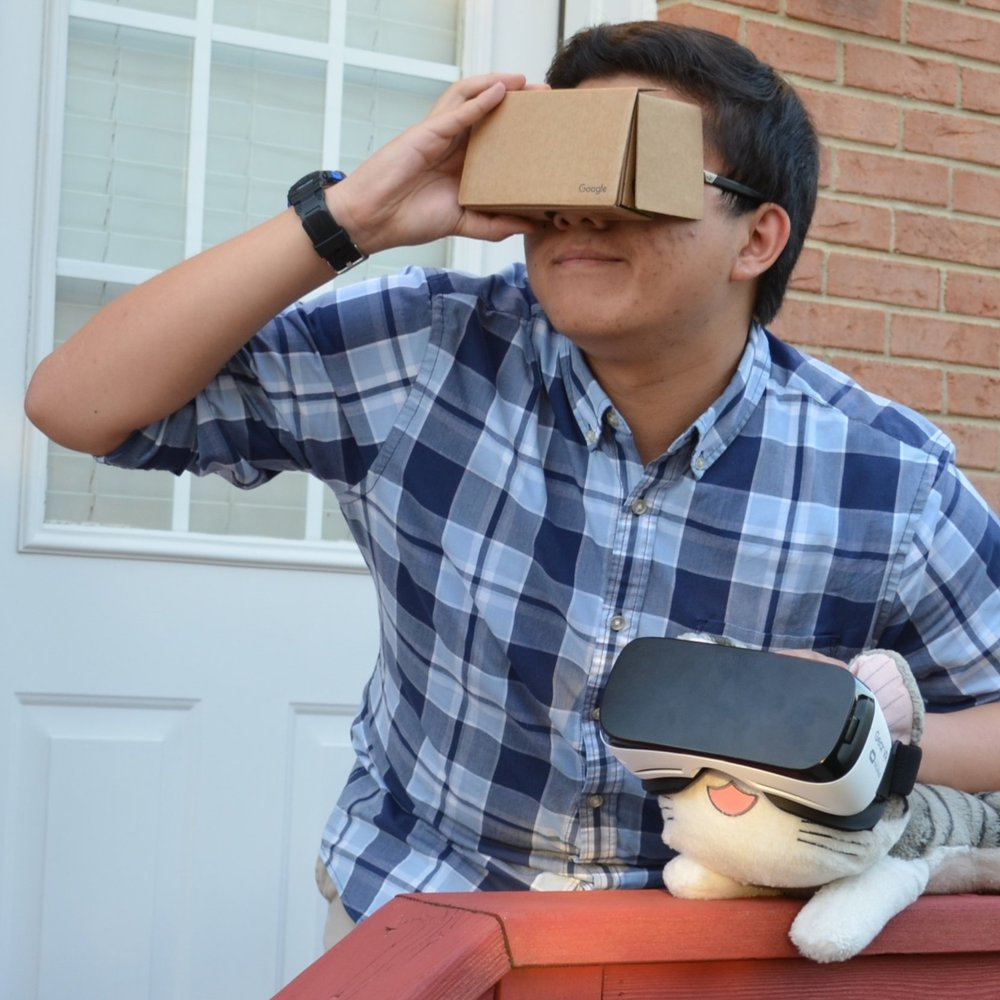 """Endevvr introduced me to the entrepreneurial mindset: find a problem that you are passionate about, and persevere in order to solve it. Because of Endevvr, I discovered my passion for virtual reality and education, and am still working on my startup Lumiyo Tech a year later.""  — Michael Zhang"