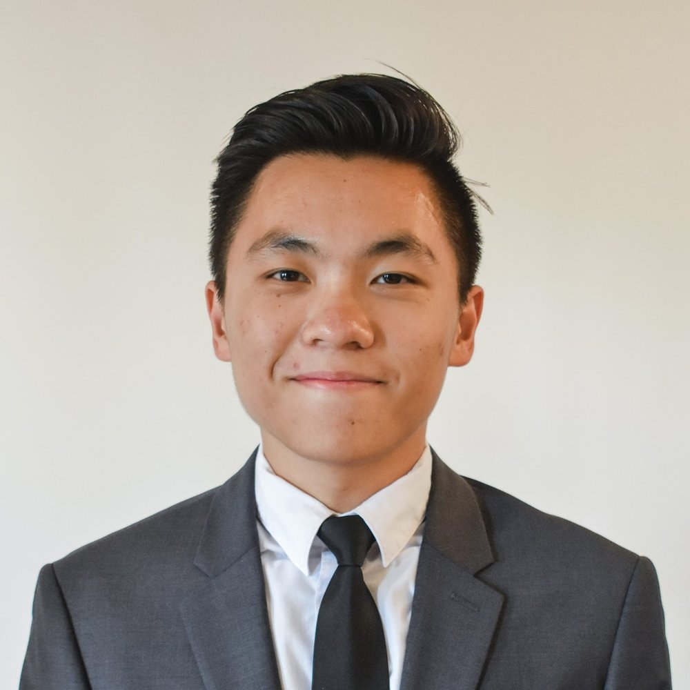 Dustin Zhang  Endevvr Class of 2016, Economics & Computer Science at University of Chicago
