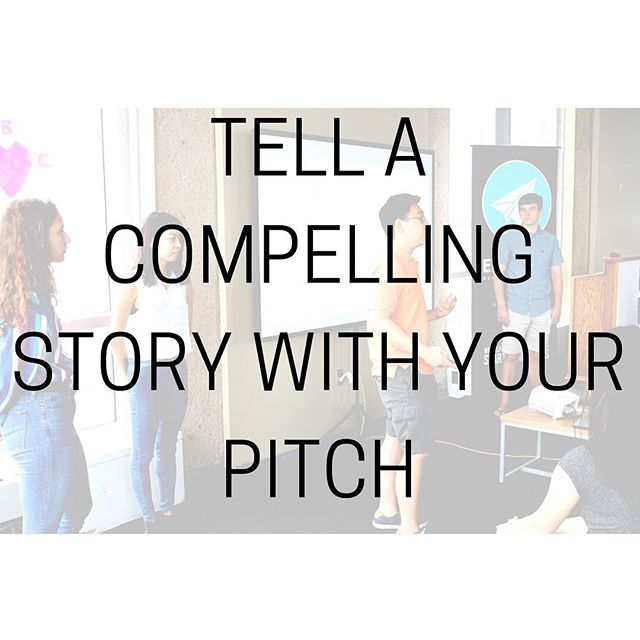 With 4 days until #endevvrpitchday , our students are currently perfecting  their pitches, generating traction, and getting feedback from our staff, mentors, and alumni!  #alumni #endevvr2018 #pitching #tellyourstory #businessdevelopment #entrepreneurship #community #pitchdecks #feedback #leanstartup