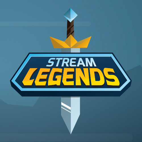 - StreamLegends is an RPG extension for Twitch that lets channel communities quest and build a guild together.